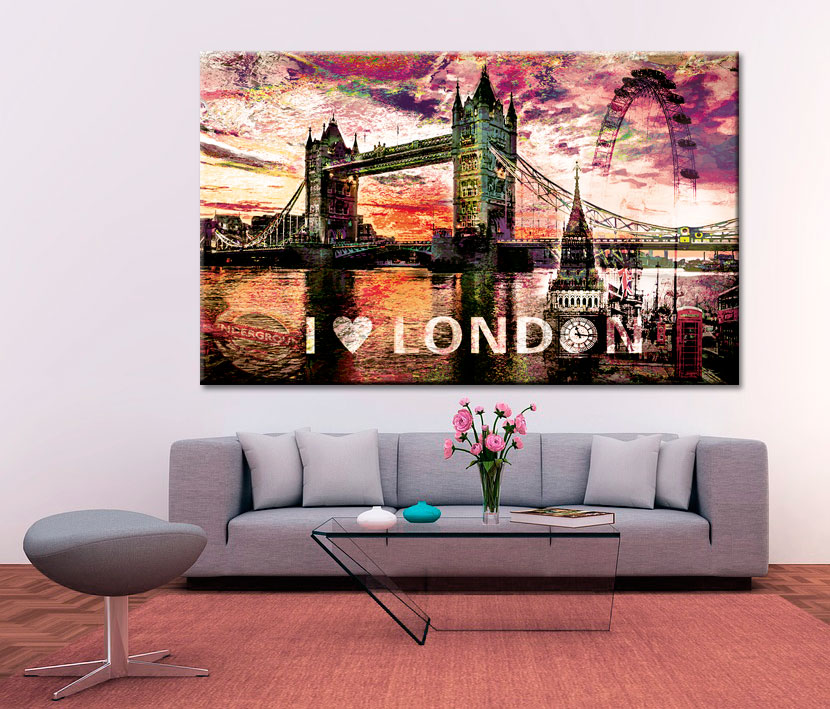 LondonMood